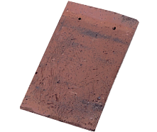 Купить Patrimony Handcrafted Plain Tile Kent Red в Москве