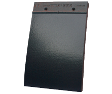 Купить Plain Tile Smooth Anthracite в Москве
